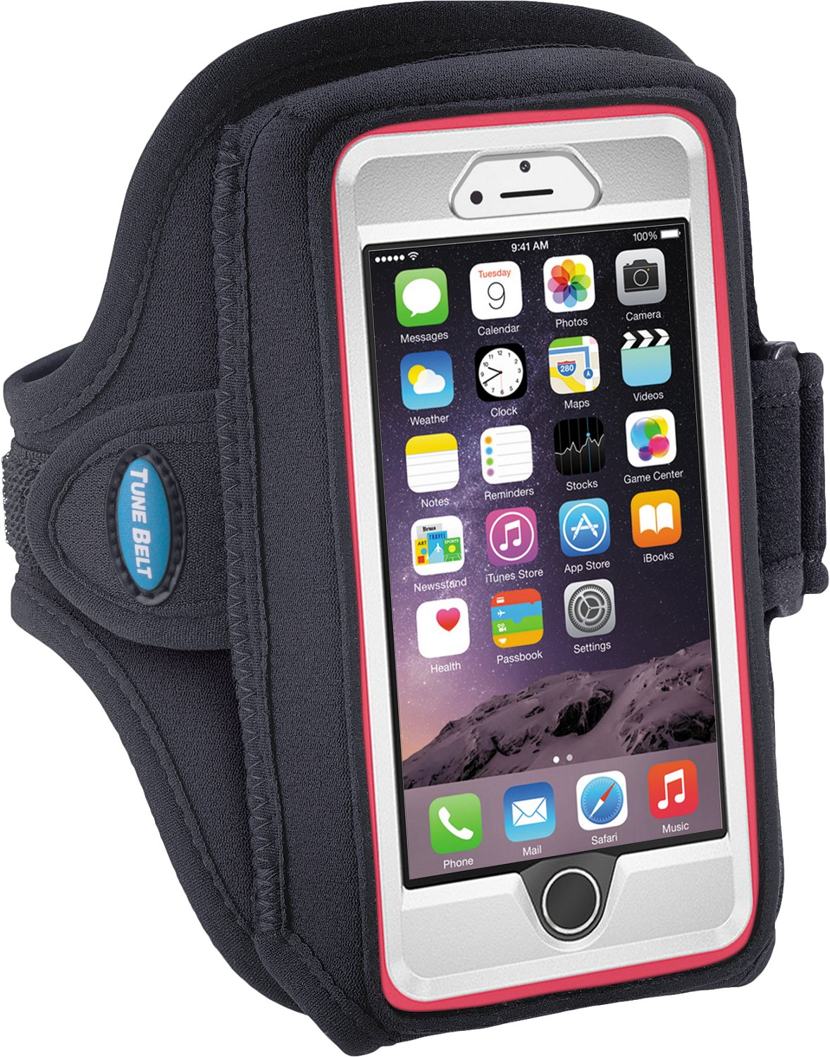 2f3df4ba0730 Tune Belt Sport Armband for Extra-Large Smartphone Protective Cases |  Academy
