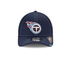New Era Men's Tennessee Titans 39THIRTY Cap