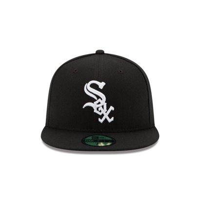 New Era Men s Chicago White Sox 59FIFTY Game Cap  60165e3696
