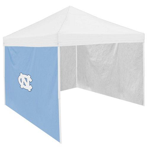 Logo University of North Carolina Tent Side Panel
