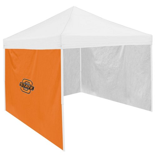 Logo Oklahoma State University Tent Side Panel