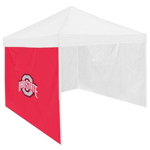 Logo Ohio State University Tent Side Panel