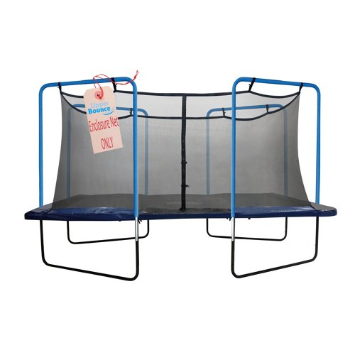 Propel 14 Trampoline With Fun Ring Enclosure: Trampoline Parts & Accessories