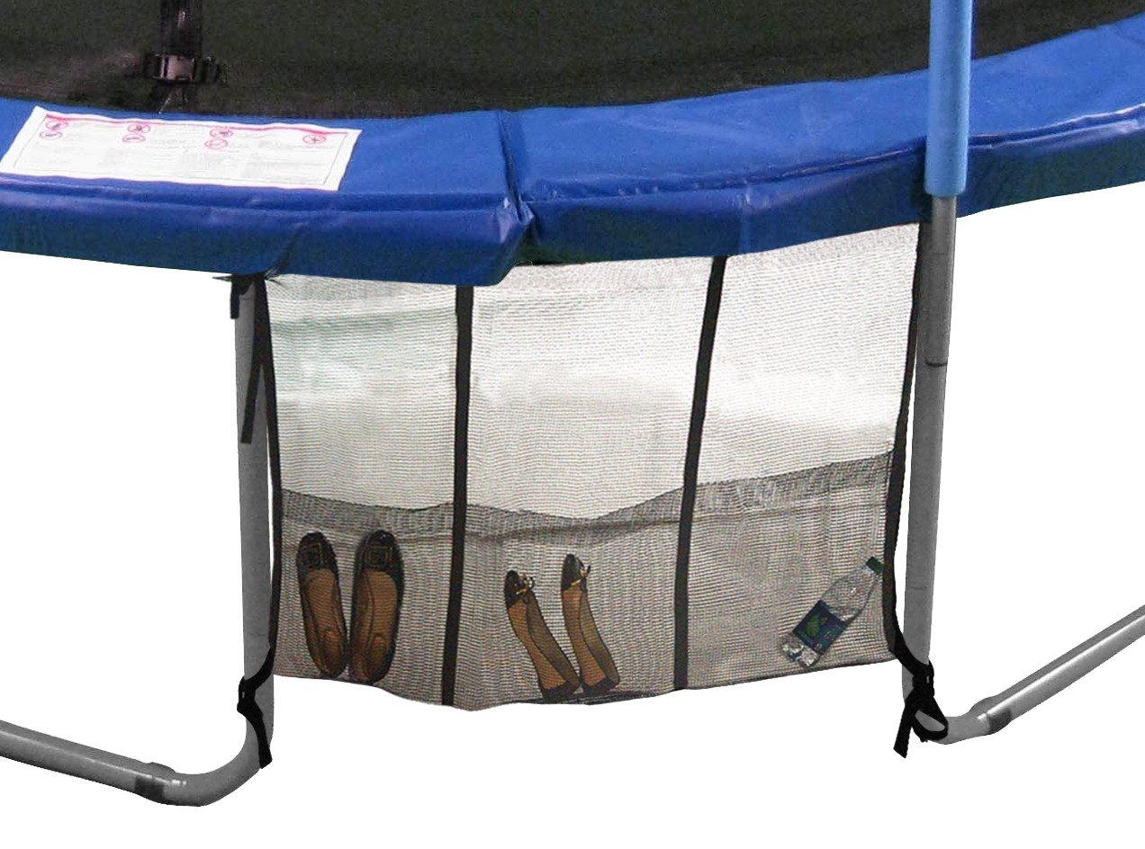 Upper Bounce® 3-Pouch Trampoline Shoe Bag