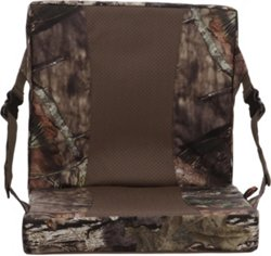 Game Winner Mossy Oak Infinity Extra-Large Folding Seat Cushion