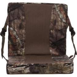 Mossy Oak Infinity Extra-Large Folding Seat Cushion