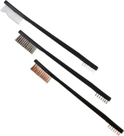 Tactical Performance™ 3-Piece Utility Brush Set