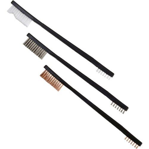 Tactical Performance™ 3-Piece Utility Brush Set