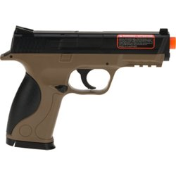 M&P 40 6mm Spring-Powered Airsoft Pistol