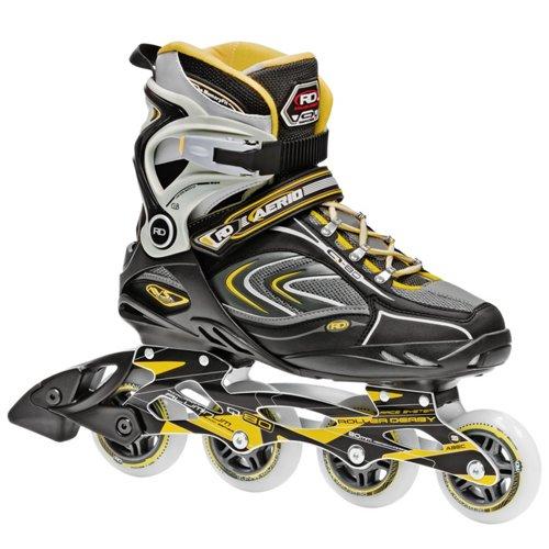 Roller Derby Men's Aerio Q-80 In-Line Skates