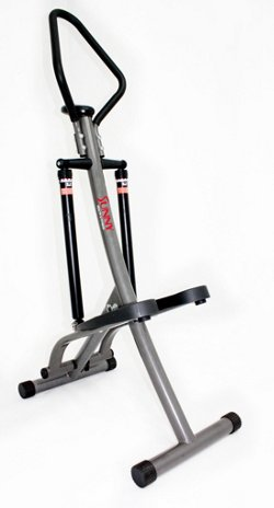 SF-115 Folding Climbing Stepper