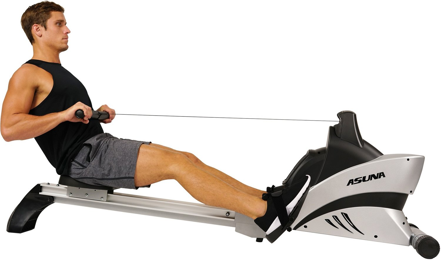 Asuna 4500 Rowing Machine - view number 1