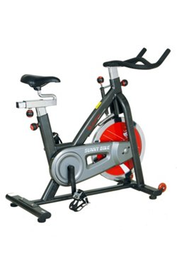 SF-B1002C Chain Drive Indoor Cycling Exercise Bike