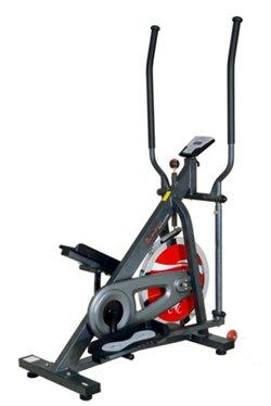 Sunny Health & Fitness SF-E2310 Flywheel Elliptical Trainer