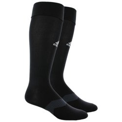 adidas Adults' Metro IV Over the Calf Soccer Socks
