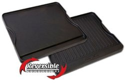 "16"" Reversible Grill/Griddle"