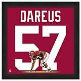 f14e27aa08f University of Alabama Marcell Dareus #57 UniFrame 20