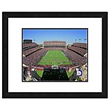 "Photo File Texas A&M University Kyle Field 11"" x 14"" Double Matted and Framed Photo"