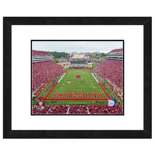Photo File University of Arkansas 8' x 10' Stadium Photo