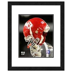 "Photo File University of Alabama 8"" x 10"" Helmet Photo"