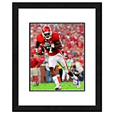 "Photo File University of Oklahoma DeMarco Murray 11"" x 14"" Double Matted and Framed Action Photo"