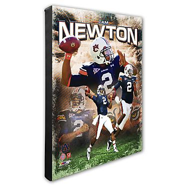 Photo File Auburn University 2011 Cam Newton 20