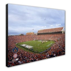 "Photo File Auburn University Jordan Hare Stadium 8"" x 10"" Photo"