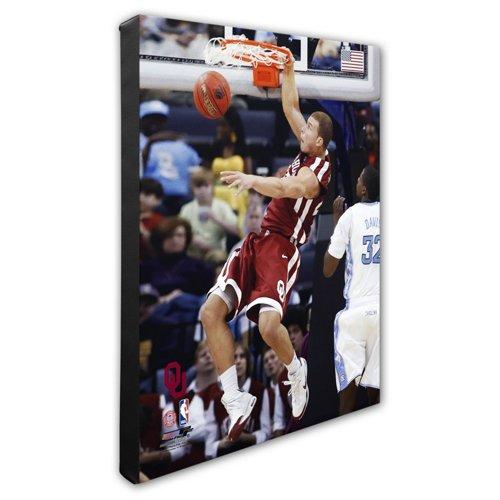 Photo File University of Oklahoma Blake Griffin 8' x 10' Photo
