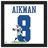 767336b775e Dallas Cowboys Troy Aikman #8 UniFrame 20