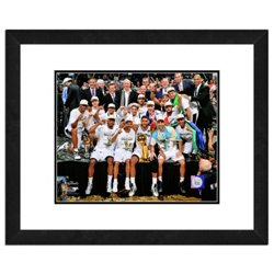 "Photo File San Antonio Spurs 8"" x 10"" Celebration Photo"