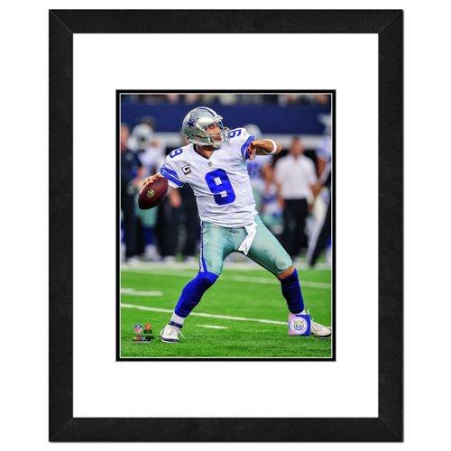 Photo File Dallas Cowboys Tony Romo 8' x 10' Action Photo