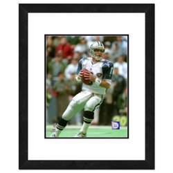 "Photo File Dallas Cowboys Troy Aikman 8"" x 10"" Action Photo"