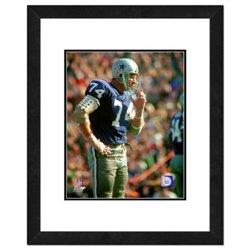"Photo File Dallas Cowboys Bob Lilly 8"" x 10"" Close-Up Photo"