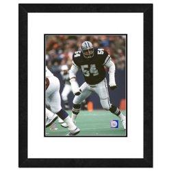 "Photo File Dallas Cowboys Randy White 8"" x 10"" Action Photo"