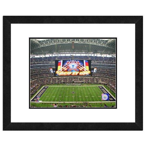 Photo File Dallas Cowboys AT&T Stadium 8' x 10' Photo