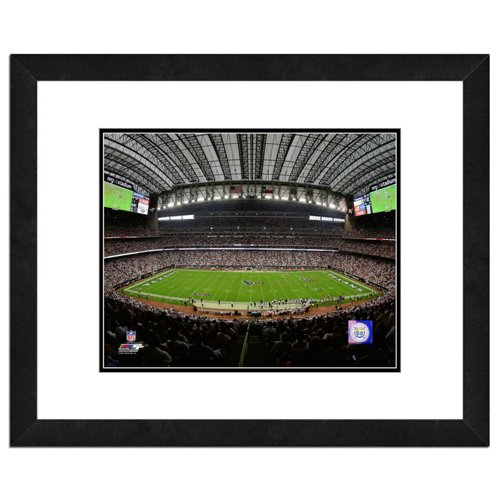 Photo File Houston Texans NRG Stadium 8' x 10' Photo