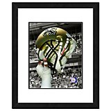 "Photo File New Orleans Saints 11"" x 14"" Double Matted and Framed Photo"