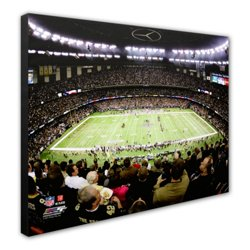 "Photo File New Orleans Saints Superdome 8"" x 10"" Photo"