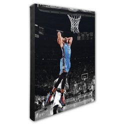 "Photo File Oklahoma City Thunder Russell Westbrook 8"" x 10"" Spotlight Action Photo"