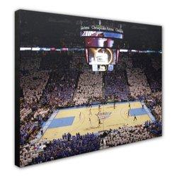 "Photo File Oklahoma City Thunder Chesapeake Energy Arena 8"" x 10"" Photo"