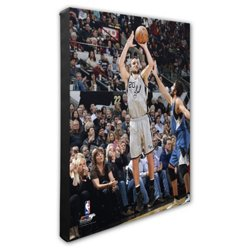 "Photo File San Antonio Spurs Manu Ginobili 8"" x 10"" Action Photo"