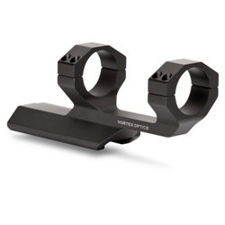 "Cantilever 30 mm 2"" Offset Mount"
