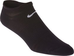 Women's Training Studio No-Show Socks 2 Pack