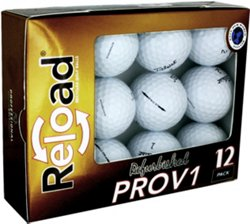 Refurbished Pro V1 Golf Balls 12-Pack