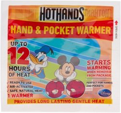 HotHands Disney 12-Hour Hand and Pocket Warmers