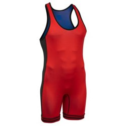 Men's The Reversal Reversible Lycra® Wrestling Singlet