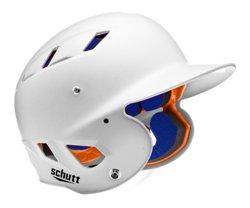 Schutt Adults' AiR 4.2 OSFM Batting Helmet
