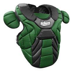 "Schutt Adults' AiR Maxx Scorpion 12"" Chest Protector"