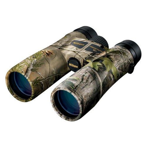 Nikon PROSTAFF 7S Realtree Xtra® Green 10 x 42 Binoculars