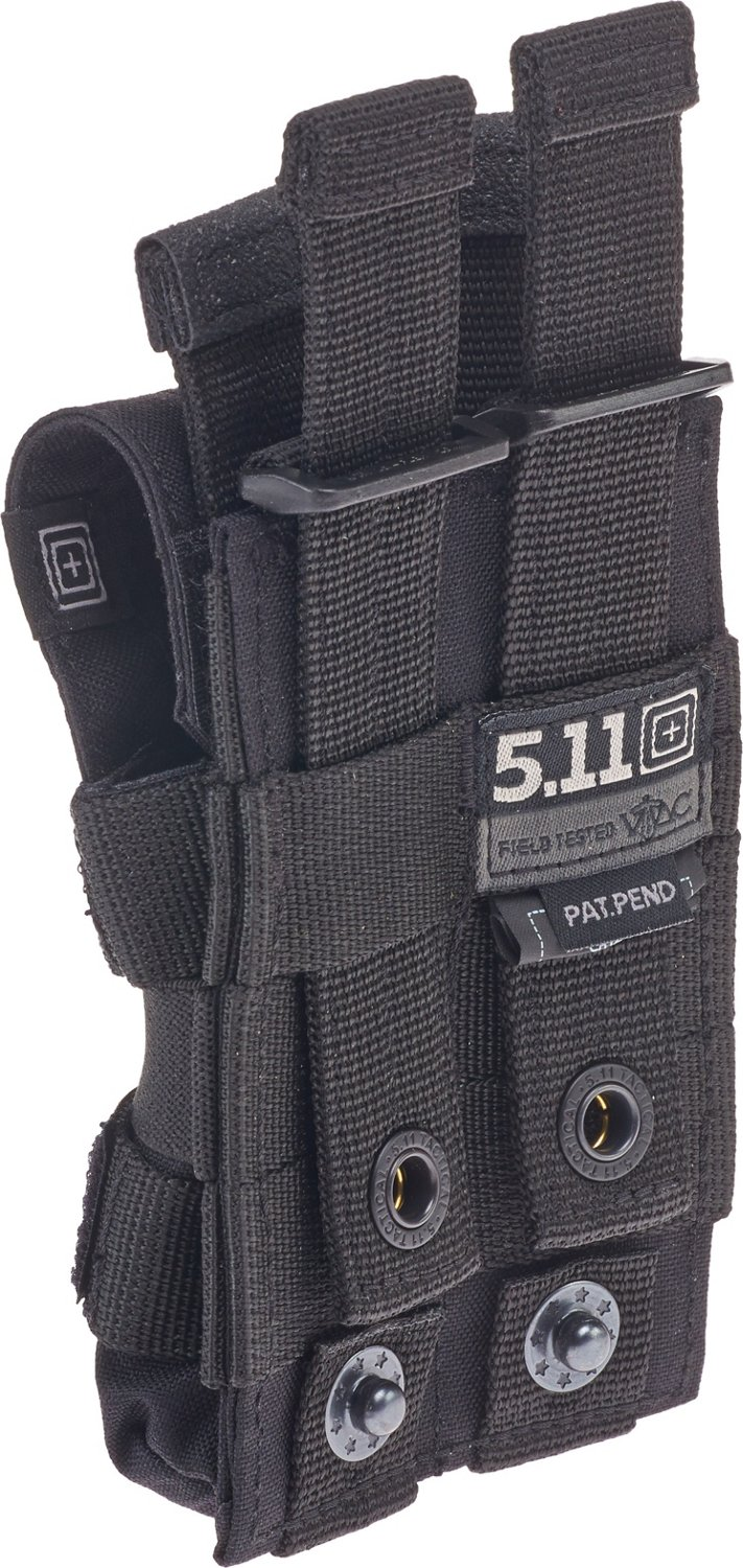 5.11 Tactical™ Double Pistol Bungee/Cover - view number 1